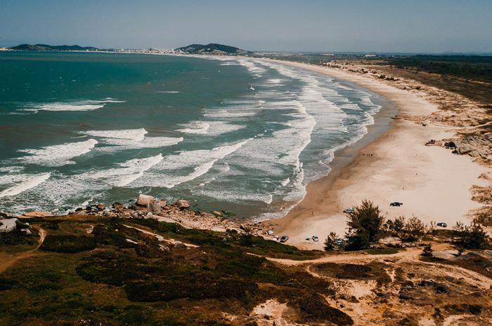 Praia do Gi