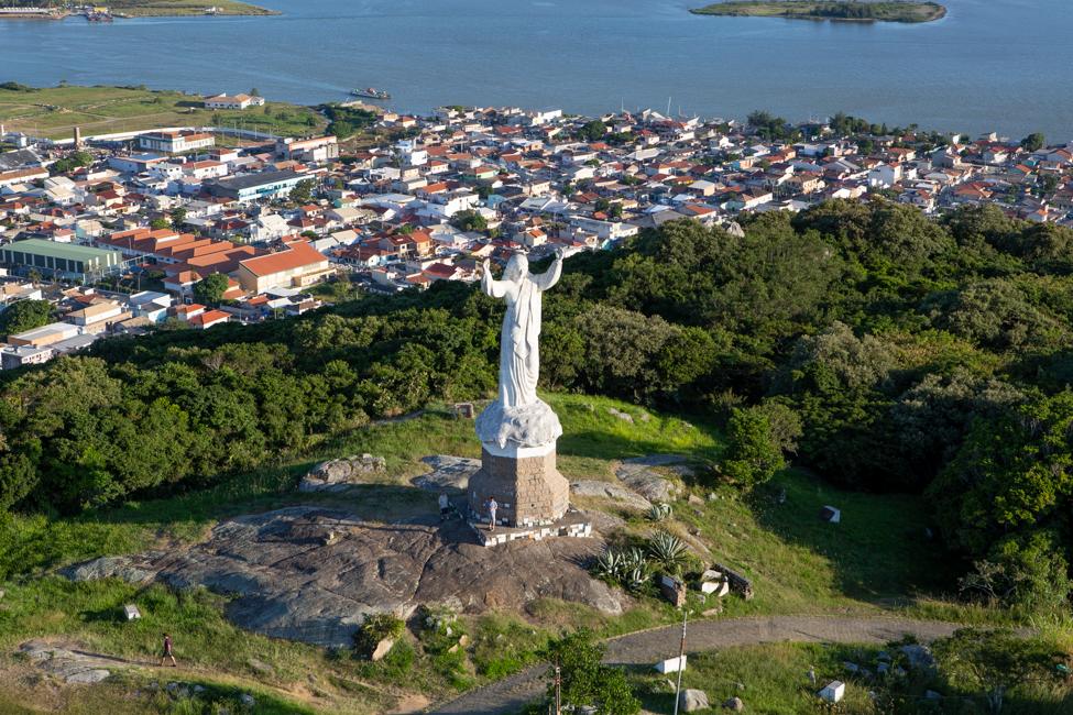 Morro Da Glória
