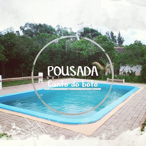 POUSADA CANTO DO BOTO