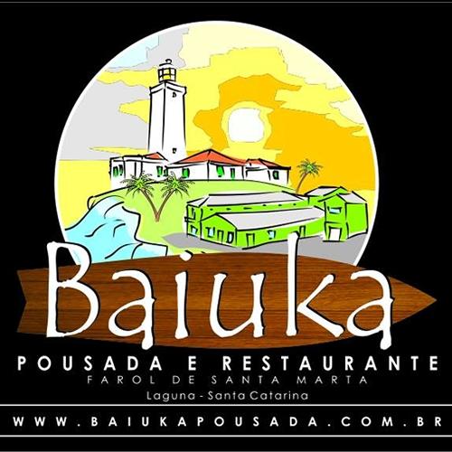 BAIUKA POUSADA E RESTAURANTE