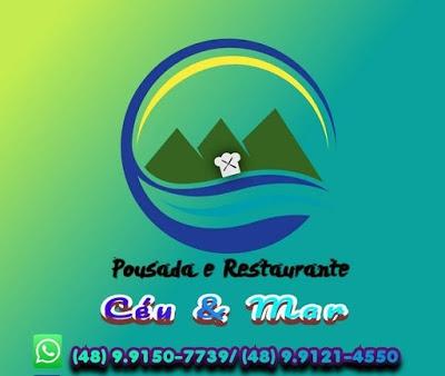 Pousada e Restaurante Céu & Mar