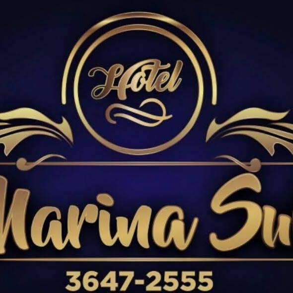 MARINA PRAIA SUL HOTEL