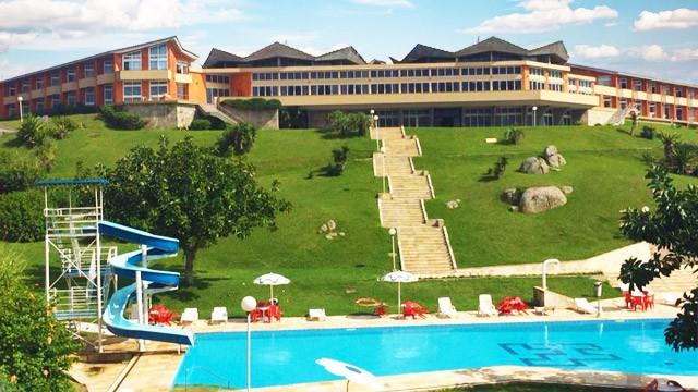 LAGUNA TOURIST HOTEL
